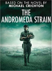 Andromeda Strain (2008) promo poster